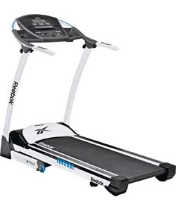 Reebok Fitness Z7 Treadmill Reviews- About Reebok Z7 Treadmill