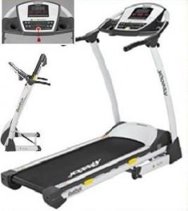 Reebok Z8 Treadmill
