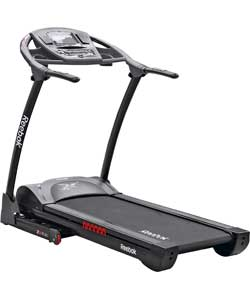 Reebok Fitness Z9 Treadmill Reviews- About Reebok Z9 Treadmill