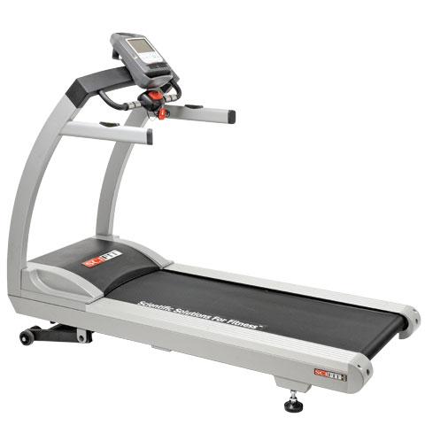 SCIFIT Treadmills
