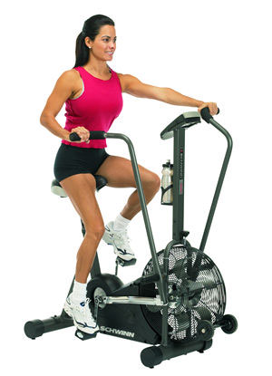 Schwinn-Airdyne-Evolution-Comp-Exercise-