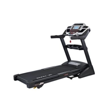 Sole F63 (2013) Treadmill