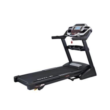 Sole F63 (2013) Treadmill