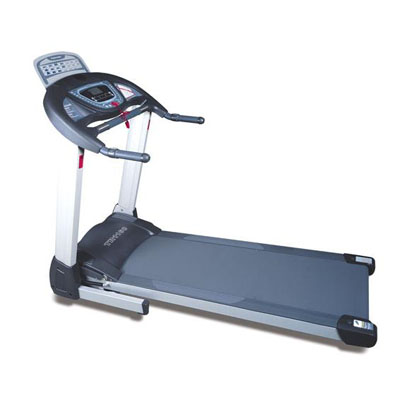 Body Craft Treadmills