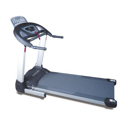 BodyCraft Treadmills