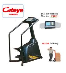 Cateye Fitness