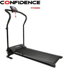 Confidence Fitness