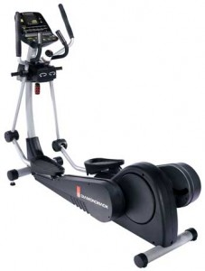 Diamondback 1190 Er Elliptical
