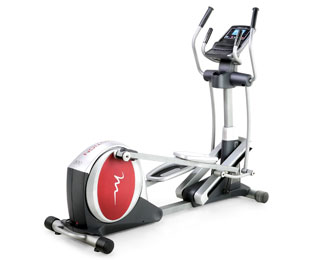 FreeMotion 500 Elliptical