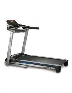 Horizon Adventure 2 Plus Treadmill