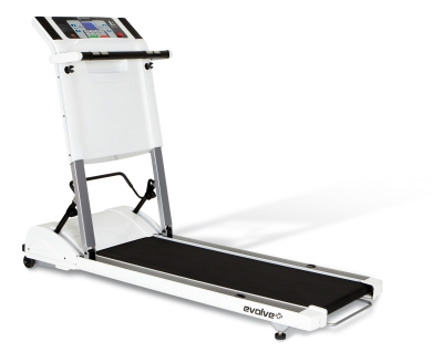 Horizon Evolve Plus Treadmill