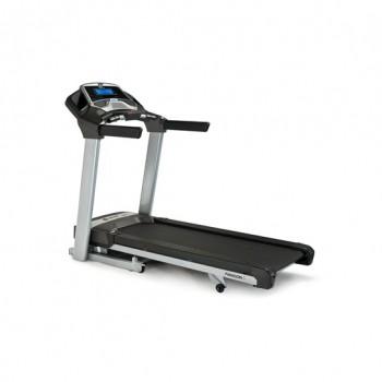 Horizon Paragon 4 Treadmill