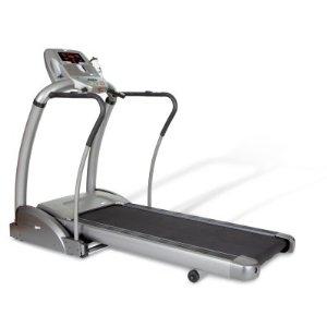 Horizon T5000 Treadmill