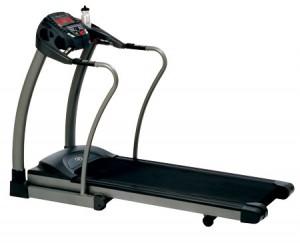 Horizon T507 Treadmill