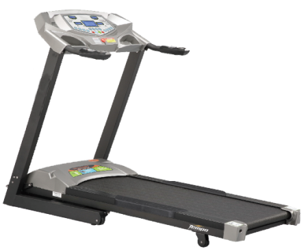 Horizon Tempo T4200 Treadmill