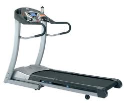 Horizon Ti 52 Treadmill
