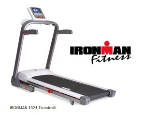 Ironman Fitness