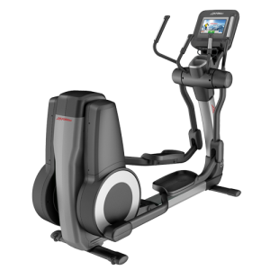 Life Fitness Discover SI Elliptical Cross Trainer