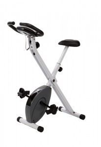 Marcy NS 625 Exercise Bike