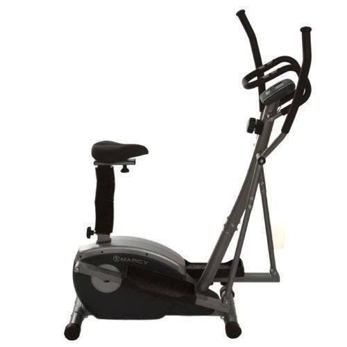 Marcy XC50 Elliptical Cross Trainer