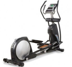 NordicTrack AudioStrider 990 Pro Elliptical