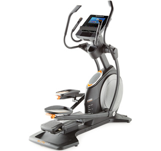 NordicTrack Elite 17.7 Elliptical