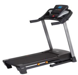 NordicTrack T 5.7 Treadmill