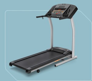 Tempo Fitness 622T Treadmill