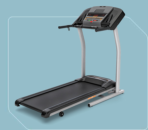 Tempo Fitness 622T Treadmill