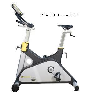 LeMond Fitness GForce UT Upright Bike