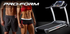 Pro-Form Fitness