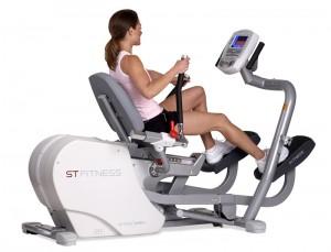 ST Fitness