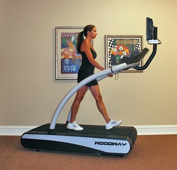 Woodway Fitness