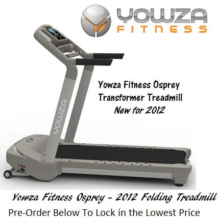 YOWZA Fitness