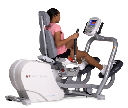 8320 Stridewell Recumbent Elliptical