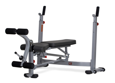 8540 Olympic Fold Up Bench