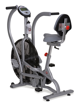 8610 Airforce Upright Bike