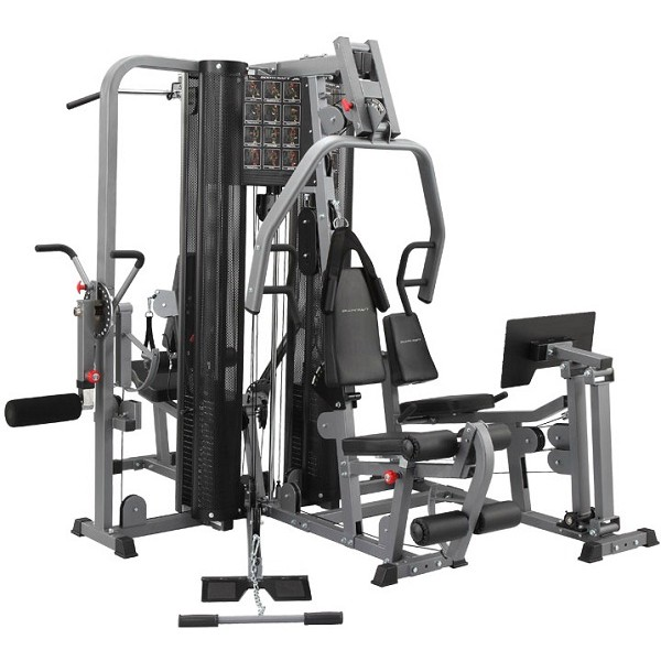 BodyCraft X2 Strength Training System