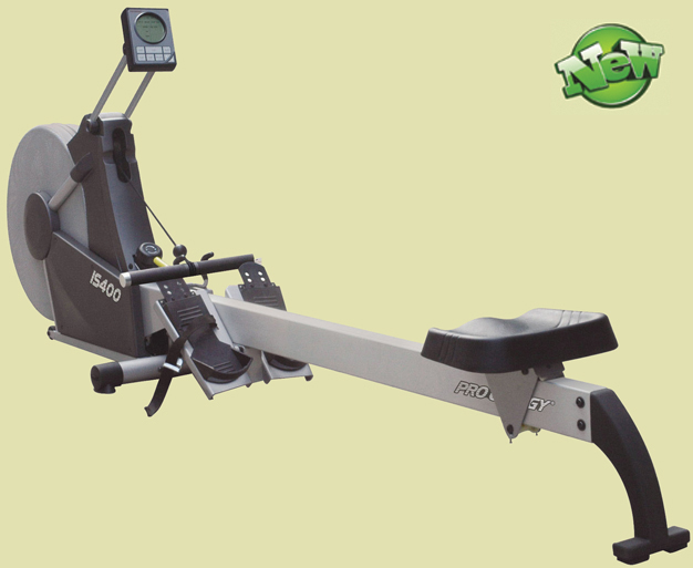 Cosco IS-400 Rower