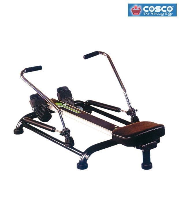 Cosco Rowers