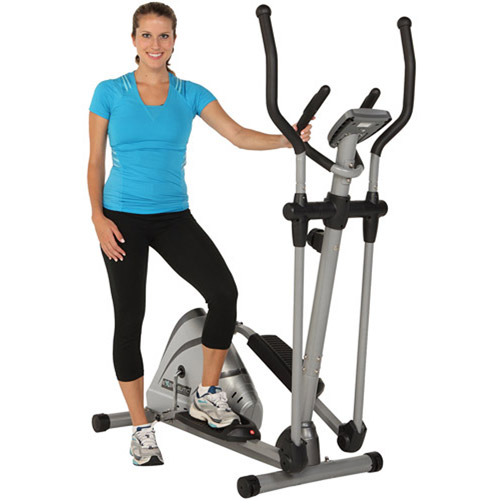 Exerpeutic Ellipticals
