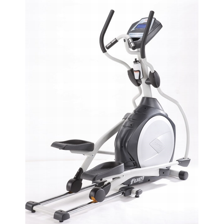 Fuel Fitness Ellipticals