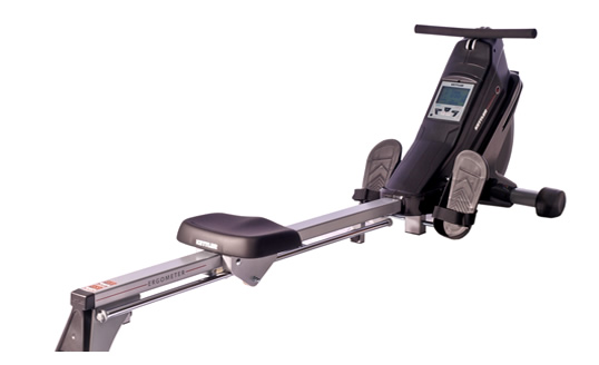 KETTLER Coach E Rowing Machine