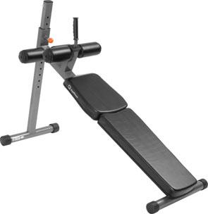 Key Fitness KF-AAB