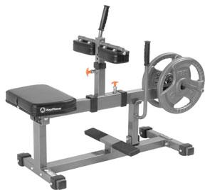Key Fitness KF-CR (Calf Raise)