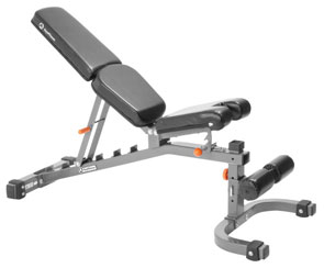 Key Fitness KF-FID Bench