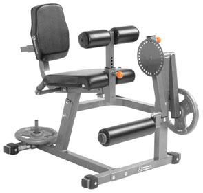 Key Fitness KF-LEGM