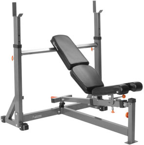 Key Fitness KF-OB (Olympic Bench)