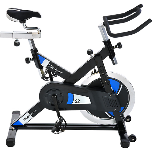 LifeSpan S2 Indoor Bike