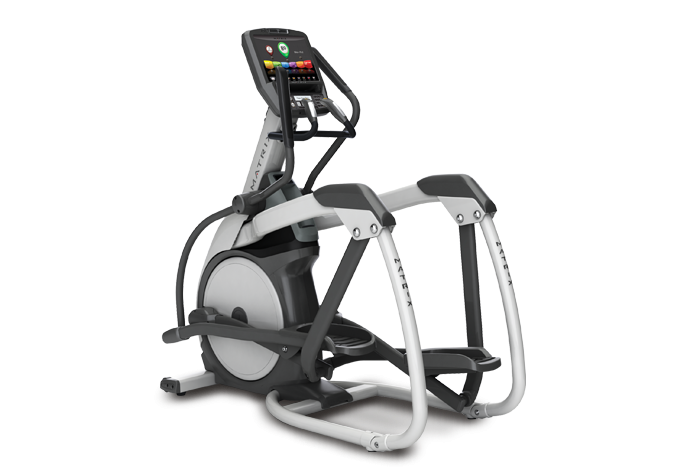 Matrix E7xe Suspension Elliptical